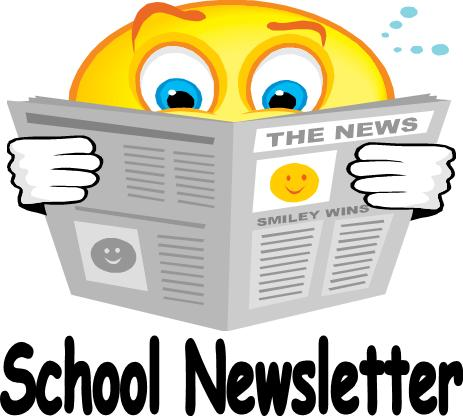 November, December & January Newsletter