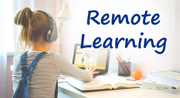 HDCS Remote Learning Plan
