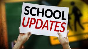 School Community Updates